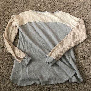Knox Rose Sweaters - long sleeve top